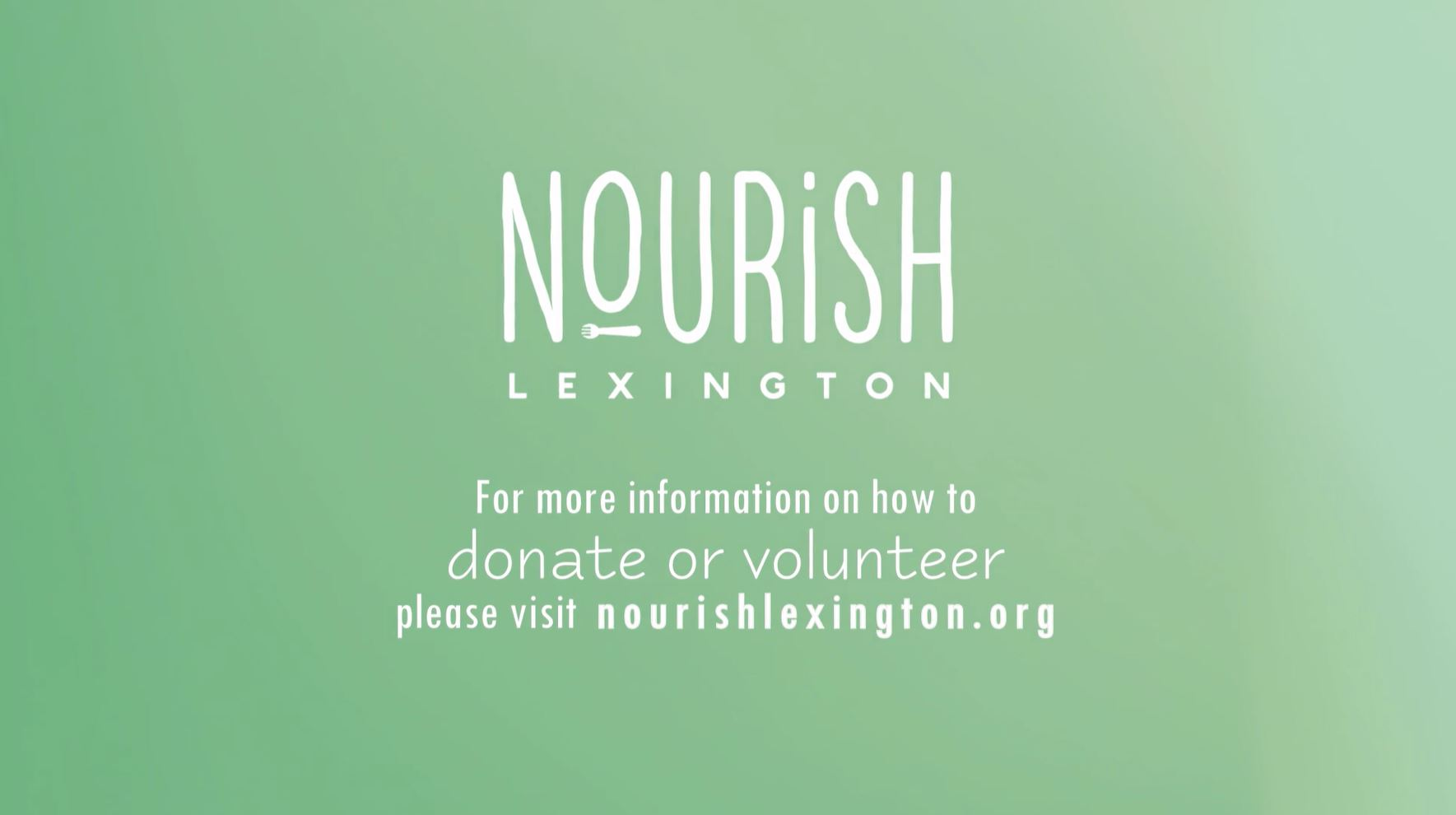 Community Creative: Studio46 collaborates with Nourish Lexington