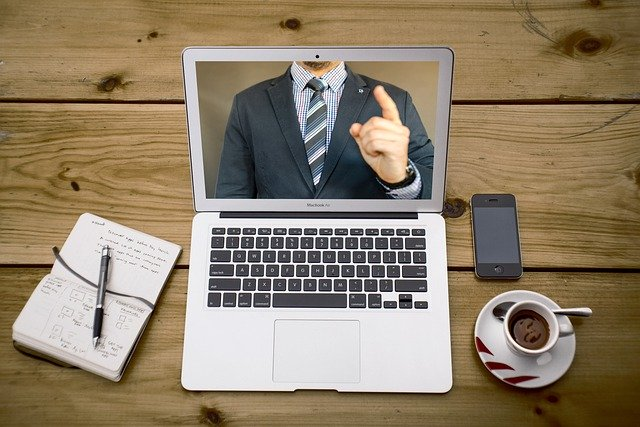 5 Tips to Run a Successful Virtual Meeting
