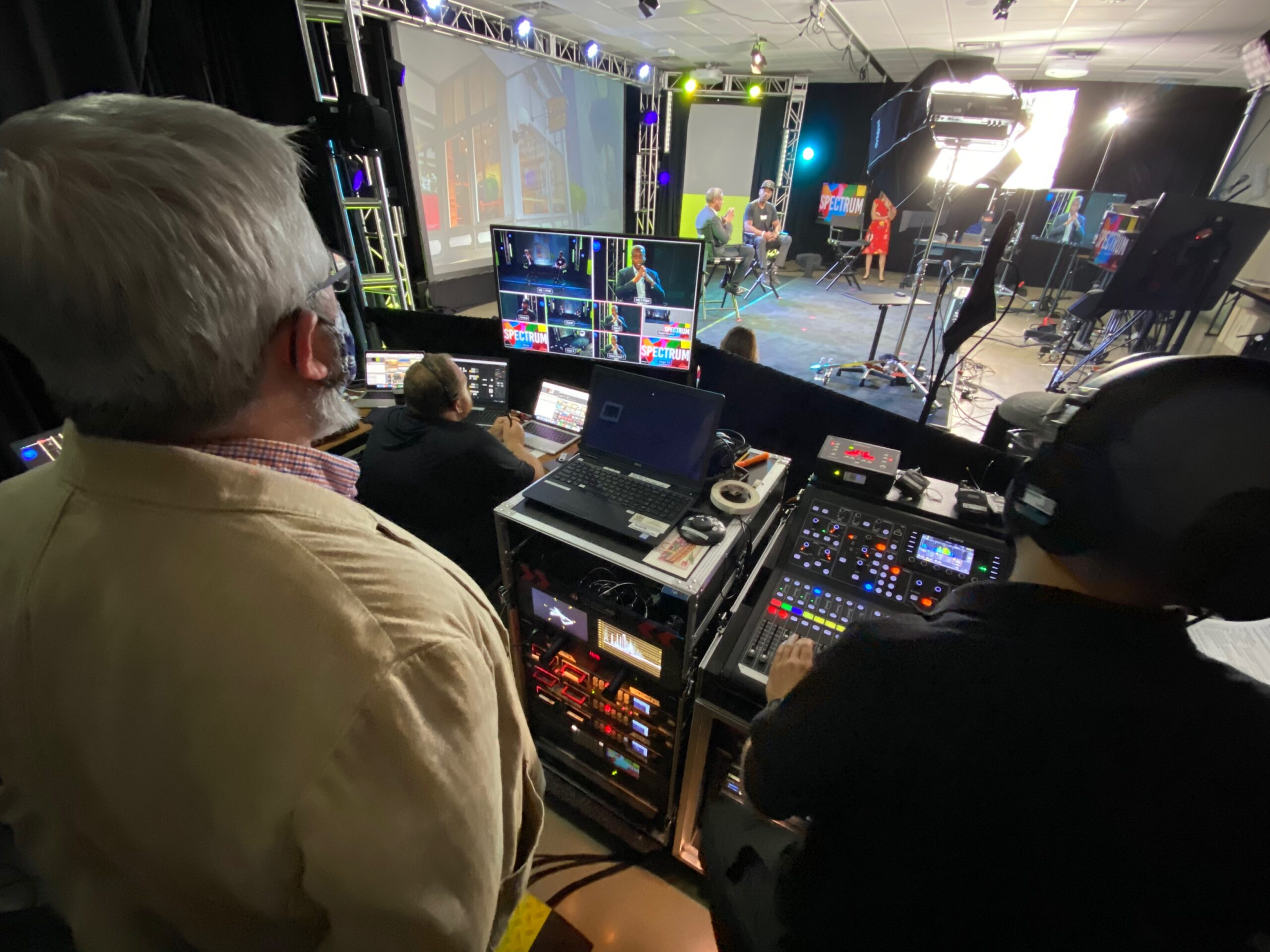 Don't cancel your Event – Studio46 Media makes Virtual Events easy!