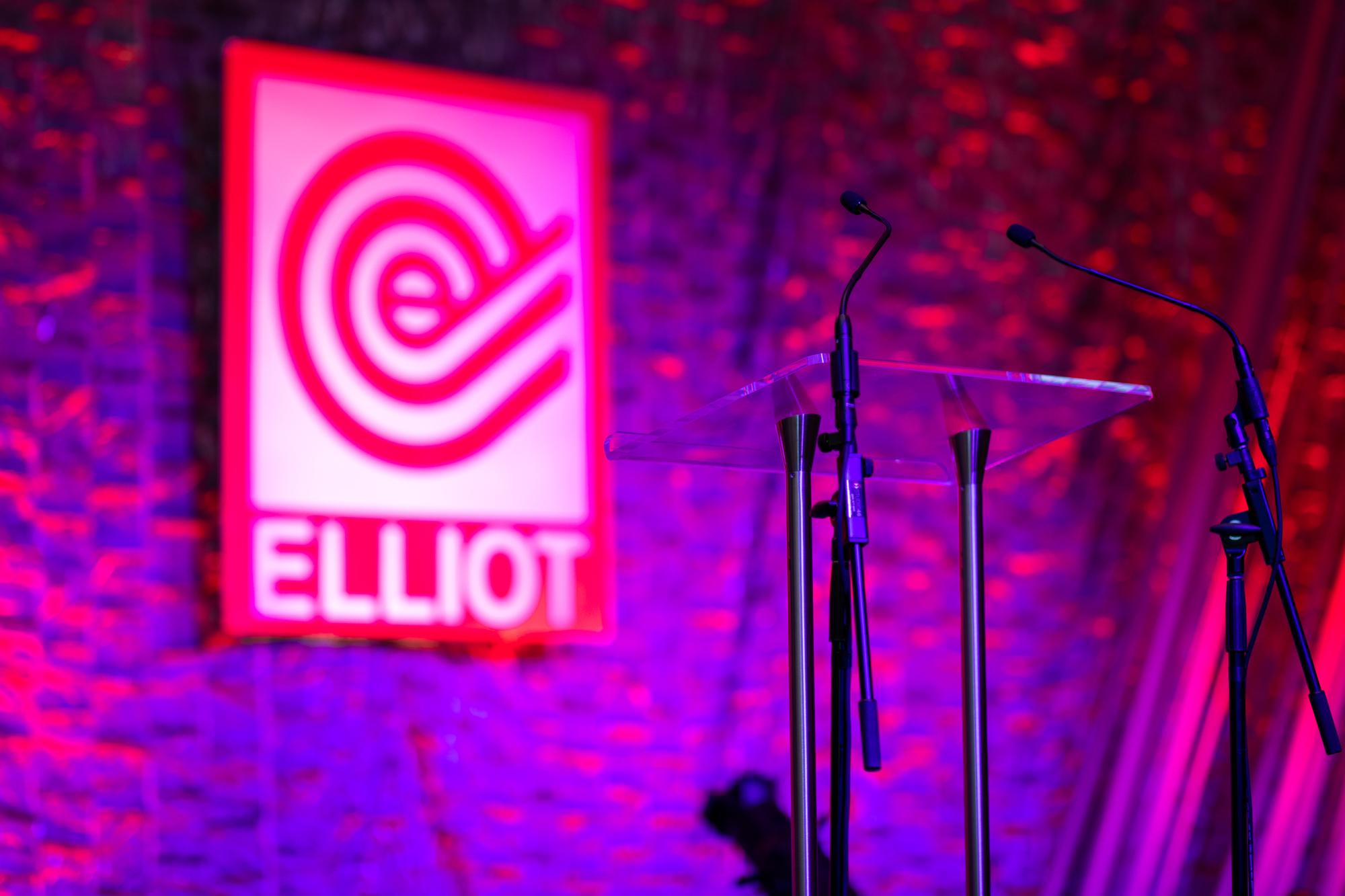 Elliot Central Region Meeting